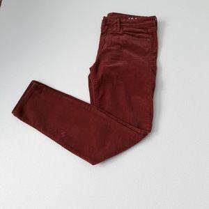 GAP 1969 Skinny Jeans Size 28